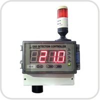 Gas Monitoring System GC-3200Rx