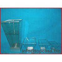 Acrylic (plexiglass) display racks thumbnail image