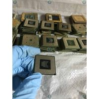 CPU Processors Computer Chips Gold Chips thumbnail image