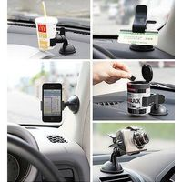 car phone holder/windshield cell phone holder
