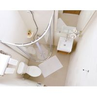 PUDA Flat Pack Prefabricated Bathroom