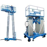 hydraulic aerial work lift