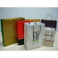 Custom Paper Shopping/Gift/Packaging Bags Printing thumbnail image