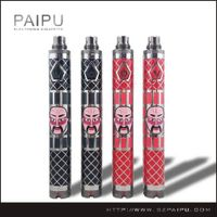 wonderful electronic cigarette manufacture for best facial makeup battery 1600mah high-quality batte