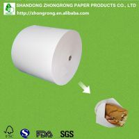 sustainable material greaseproof paper