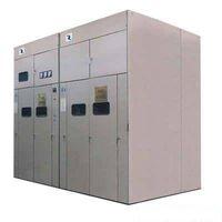 High-voltage Apparatus