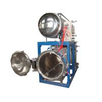 Food Autoclave Retort Machine