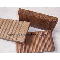 bamboo outdoor floor
