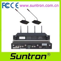 ACS-1010U Video Tracking Wireless Conference System thumbnail image