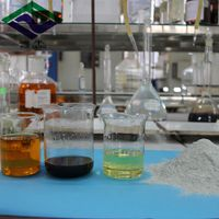 industrial chemicals activated bleaching earth for olive oil and palm oil refined thumbnail image