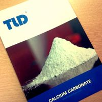 Ultrafine Calcium Carbonate Powder for Plastic Compounds