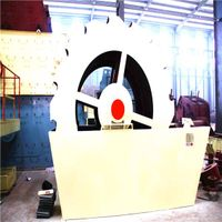sand washer/sand washing machine by China supplier thumbnail image