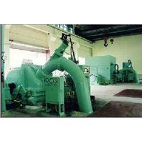 Pelton Hydraulic / Hydro Turbine Generator Sets thumbnail image