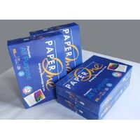Paperone super white 100% wood pulp a4 copier paper 80gsm 210mm X 297mm