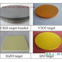 sputtering targets for flat panel display thumbnail image