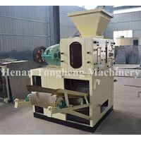 Compactor for briquette making production line/briquette machine