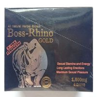 boss-rhino male enhancement drug capsules with good price