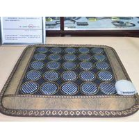 Stone physiotherapy pad