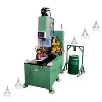 RX02 Auto coil winding machine