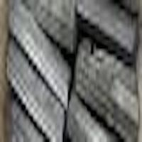 Sawdust Charcoal