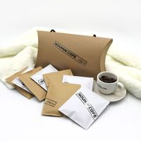 Special coffee with good portability drip bag from Korea
