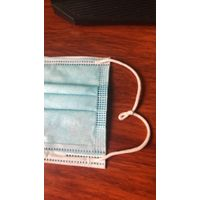 N95 Surgical Mask with Melt blown Filter (3-ply) - 0,23 USD/pcs (price from 1M pieces)