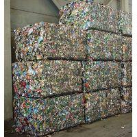 Aluminum UBC Scrap thumbnail image