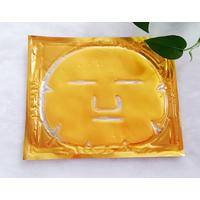 Gold Bio-collagen Facial Mask thumbnail image