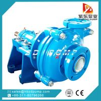 iron ore mining slurry pump