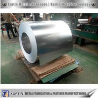 high zinc coating steel galvanized coil for home appliances
