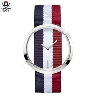 XINBOQIN Watch Factory Wholesae Fashion Men's Women's Minimalistic Wrist Watches Custom Watches