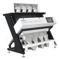 rapeseeds canola processing color sorting machine by optical sorter thumbnail image