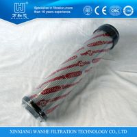 Hydac oil filter element for hydraulic system