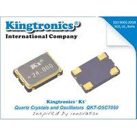 Kt Kingtronics Recommend Crystal Oscillator QKT-OSC7050