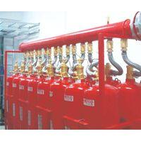 HFC-227ea fire extinguishing thumbnail image