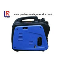 Recoil Starter 4 Stroke 800W Gasoline Inverter Generator Home use , Air - cooled thumbnail image