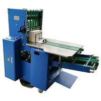 SZ-400/470 Vertical Stacker for Folding Machine