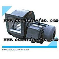 CWL SMALL SIZED CENTRIFUGAL EXHAUST FAN thumbnail image