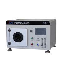 Portable Lab 5L Vacuum Plasma Treatment Machine Plasma Cleaner for Fiber to Improve the Hydrophilic
