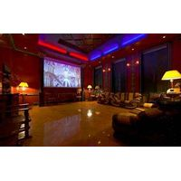 Electric Screens, Projection Screens, Projector Screens thumbnail image