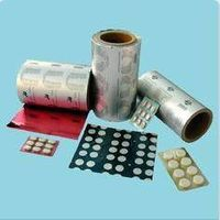 PTP Aluminum Foil Pharmaceutical Packaging