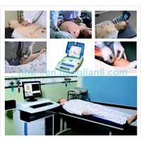 Online Version of Nursing Skills Training System