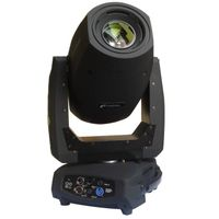 350W (15R) SPOT MOVING HEAD WASHER STAGE LIGHT thumbnail image