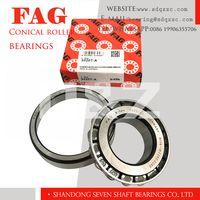 FAG Conical roller bearings thumbnail image