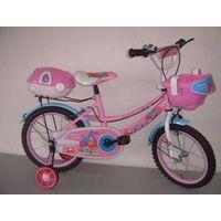 12inch kids' bike