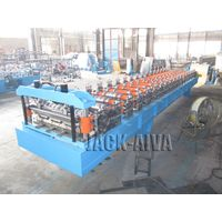Steel Roofing Cold Roll Forming Machine thumbnail image