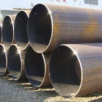 Carbon Steel Pipe /lsaw pipe thumbnail image