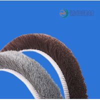 High elasticity weather strip