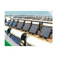 Flexible Stainless Steel Solar Water Heater System