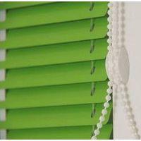 Clorful Alumnium blinds